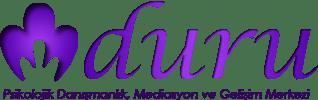 Duru Psikolojik Danışmanlık | İstanbul-Şişli Psikolog Logo